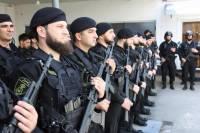 Жители Чечни вышли на митинг после публикаций о внесудебных казнях
