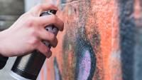 В белорусском Гомеле синагогу разрисовали свастикой