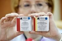 В Словакии одобрили применение российской вакцины «Спутник V»