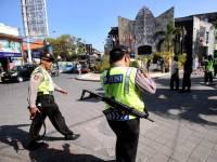 Россиян призвали избегать мест массового скопления после взрыва у церкви в Индонезии