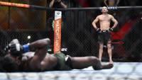 UFC организует бой-реванш Яна и Стерлинга