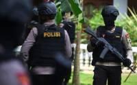 Девушка, напавшая на управление полиции Индонезии, оставила предсмертное послание