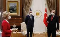 После инцидента в Анкаре женские ассоциации требуют отставки главы Евросовета
