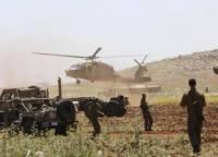 Израиль атаковал объекты ХАМАС в Газе
