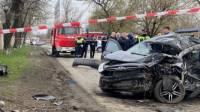 Подростки, погибшие в ДТП в Ростовской области, отмечали день рождения одного из них