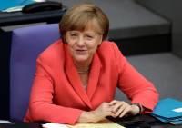 Меркель заявила о сближении Москвы и Пекина в свете разногласий с США