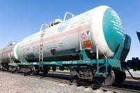 В Миннесоте после схода поезда произошла утечка соляной кислоты
