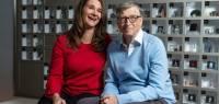 Билл Гейтс после 27 лет брака объявил о разводе