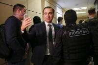 Директора ФБК Жданова объявили в розыск