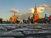 В Москве акциониста Крисевича задержали после инсценировки самоубийства