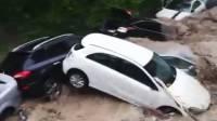 В Ялте из-за подтоплений погиб один человек
