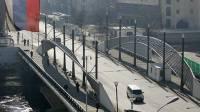 Сербские подростки закидали петардами албанцев-полицейских в Косово