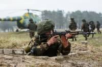В Сахалинской области начались масштабные военные учения