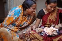 В Индии у перенесших коронавирус детей выявляют смертельно опасный синдром