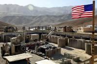 После ракетной атаки силы США в Сирии вели огонь в порядке самообороны