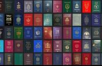 Названы самые привлекательные паспорта в мире