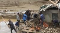 В Узбекистане 8 человек погибли из-за схода селя