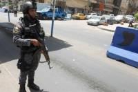 В Багдаде арестован сотрудник российского телеканала