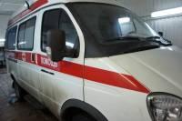 Под Красноярском мужчина напал с ножом на пассажиров автобуса