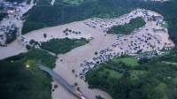 Bild: в Германии число жертв наводнения достигло 133