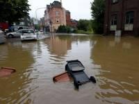 В Германии растет число жертв наводнения