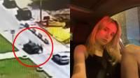 Сбившая троих детей в Москве девушка страдает от кошмаров