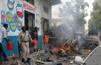 СМИ: В Могадишо взорвали кафе с многочисленными посетителями