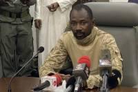 В Мали совершено нападение на временного президента