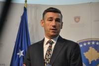 Экс-спикер парламента Косово заявил, что в Гааге его держат в заложниках