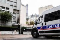 В Париже неизвестные напали на посольство Кубы