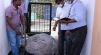 На Шри-Ланке найден самый большой в мире звездчатый сапфир