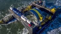 В Шотландии запустили самую мощную в мире приливную электростанцию