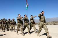В Таджикистане объявлена мобилизация из-за обстановки в Афганистане
