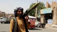 Талибы сообщают о захвате штаб-квартиры полиции в Герате