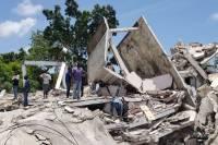 На Гаити 29 человек стали жертвами землетрясения