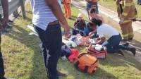 В Анталье четыре человека погибли в ДТП с автобусом