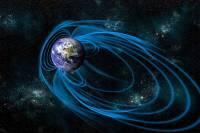 Израильские ученые измерили древнее магнитное поле Земли