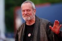Режиссер Терри Гиллиам перепутал Украину и Россию на кинофестивале в Одессе