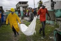 На восстановление Гаити потребуется не менее $1,12 млрд