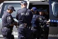 В Мельбурне 20 полицейских пострадали в ходе протестов