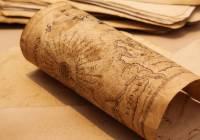 В архиве РАН случайно найдена потерянная 69 лет назад берестяная грамота