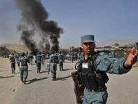 Журналист сообщил о 10 жертвах авиаудара в Кабуле