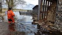 В Бурятии подтоплено около 60 домов