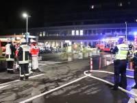 Пожар в македонском ковидарии будут расследовать эксперты из ФРГ