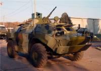Россия передала Таджикистану оружие и военную технику