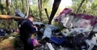 Семьи погибших при крушении L-410 получат по 1 млн руб.
