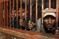 В Индонезии 46 человек погибли при пожаре в тюрьме