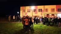 Общежитие для мигрантов в Подмосковье требуют закрыть после убийства пенсионерки