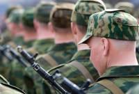 В Приморье найден погибшим военнослужащий-контрактник