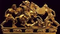 В Нидерландах снова отложили рассмотрение вопроса о скифском золоте